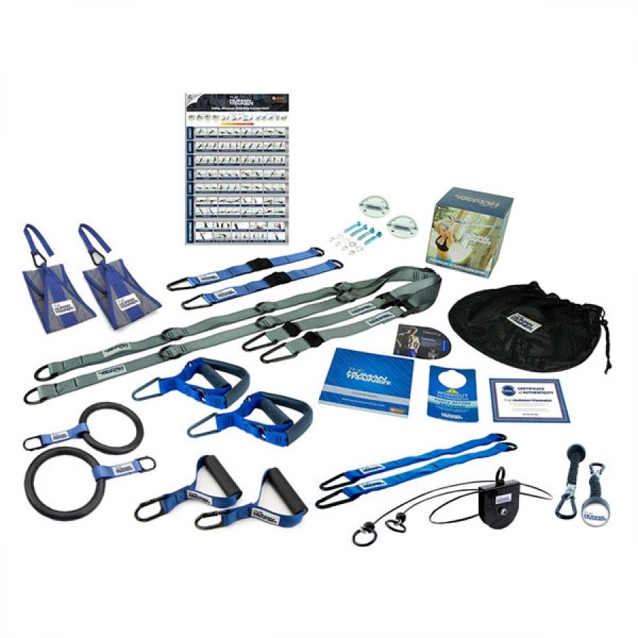 Complete Pro Kit